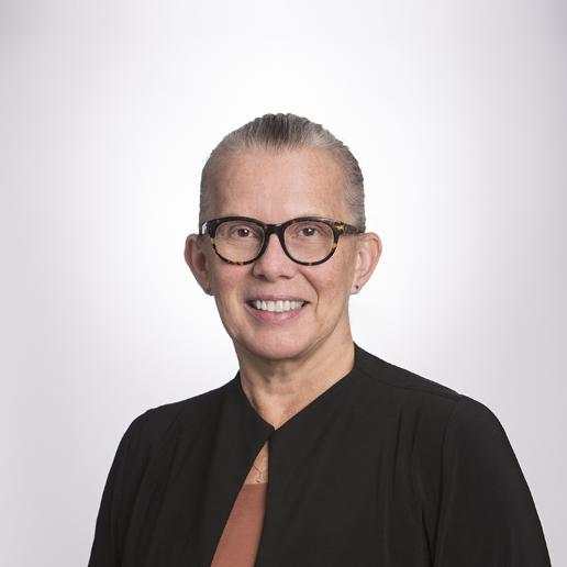 Janie Simms Hipp, J.D., LL.M.(Chickasaw) President/CEO