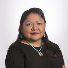 Monica Nuvamsa (Hopi)