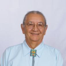 Dave Archambault Sr. (Standing Rock Sioux)